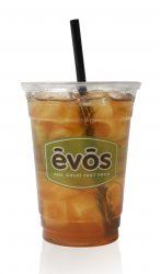 EVOS Ice Tea