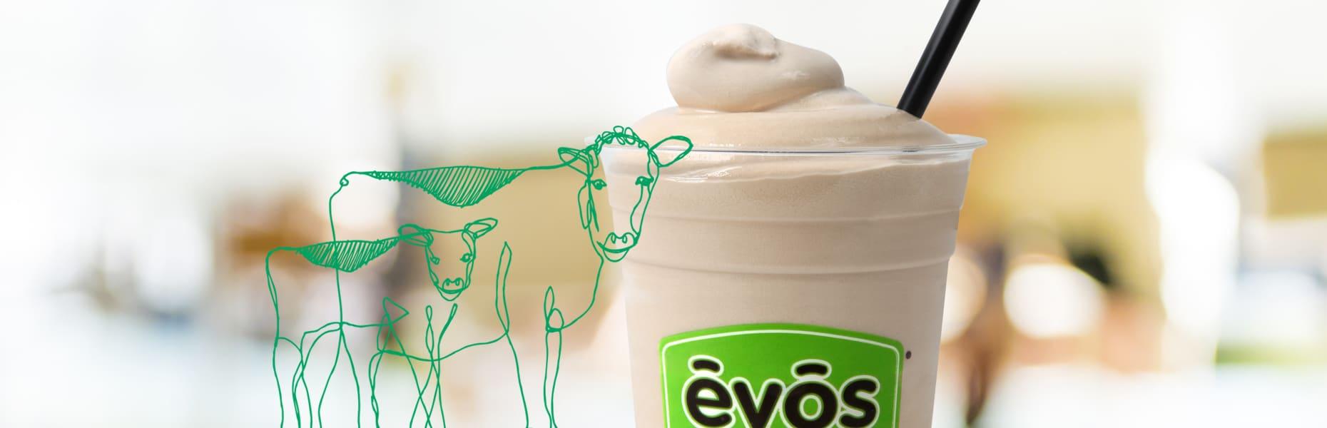 EVOS Shakes